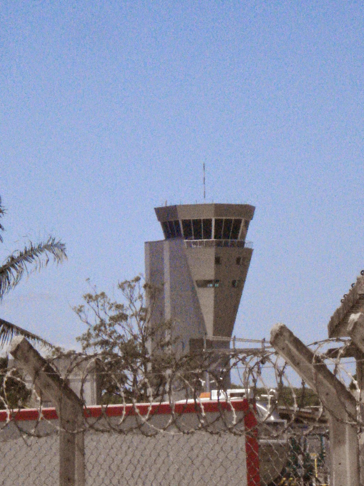 Aeroporto Vix : Aeroporto de vitória eurico aguiar salles vix my airplanes