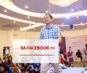 Tìm tôi trên Facebook