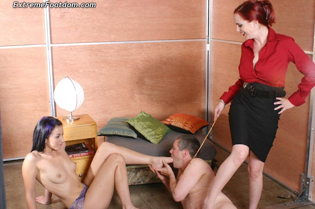 foot fetish worship mistress whip