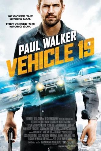 Film Vehicle 19 2013 (Bioskop)