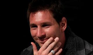 Lionel Messi le puso fecha a su retiro como jugador