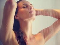 Verursacht warmes Wasser Haarausfall