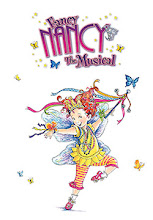 Centre Segal/ Fancy Nancy The Musical