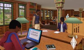 Free Download Games The Sims 3 Untuk Komputer Full VErsion Gratis Unduh Dijamin Work ZGASPC