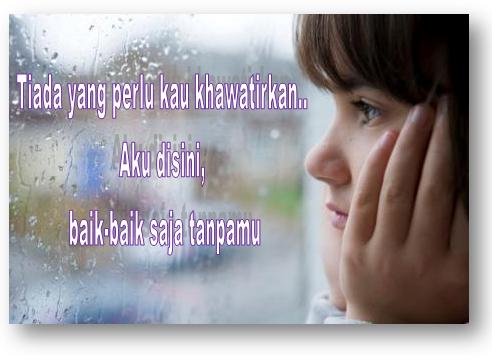 kata menyedihkan | kata sedih