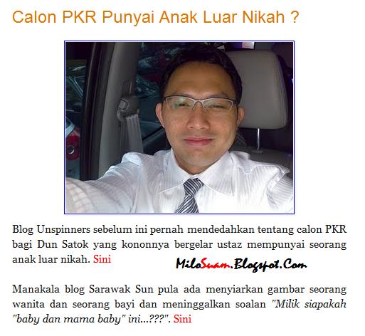 Kain Kakak Terlondeh | Cerita Lucah Melayu