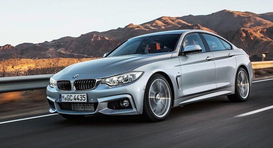 BMW M4グランクーペは発売予定無し?