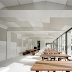 Cafetaria Interior Design | Kirschgarten Mensa  | Basel | Switzerland | HHF Architects