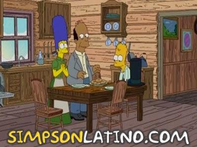 Los Simpson 21x13