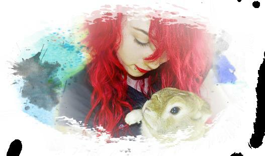 Lexi Miez- 23 Jahre- Hamburg-Lifestyle Blogger-kaninchenverrückt
