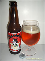 Ska Brewing Pinstripe Red Ale