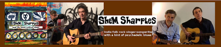 Shem Sharples