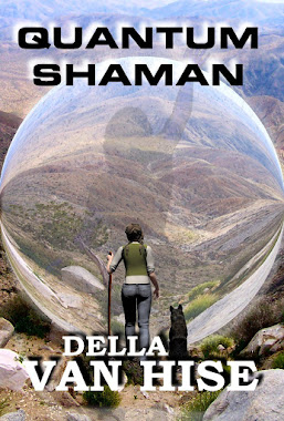 Quantum Shaman (Diary of a Nagual Woman)