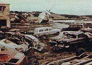 8 Bencana Tsunami Terbesar Dan Terdahsyat Di Dunia