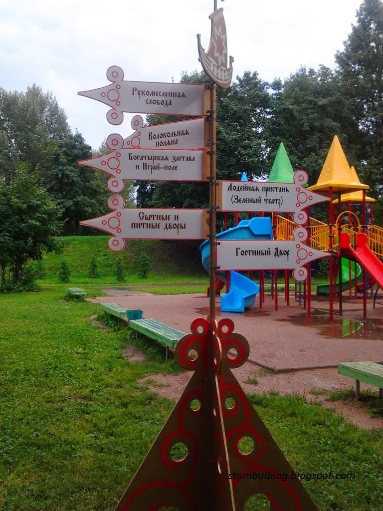 исторический фестиваль во Пскове