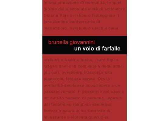 #Recensione: Un volo di farfalle di Brunella Giovannini autori emergenti#14