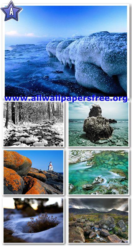 100 Impressive Nature Wallpapers 1600 X 1200 [Set 20]