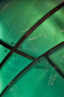 arm architecture tim macauley abstract abstraction structure detail bubble bridge melbourne central pedestrian