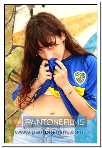 Club Atlético Boca Juniors ♥