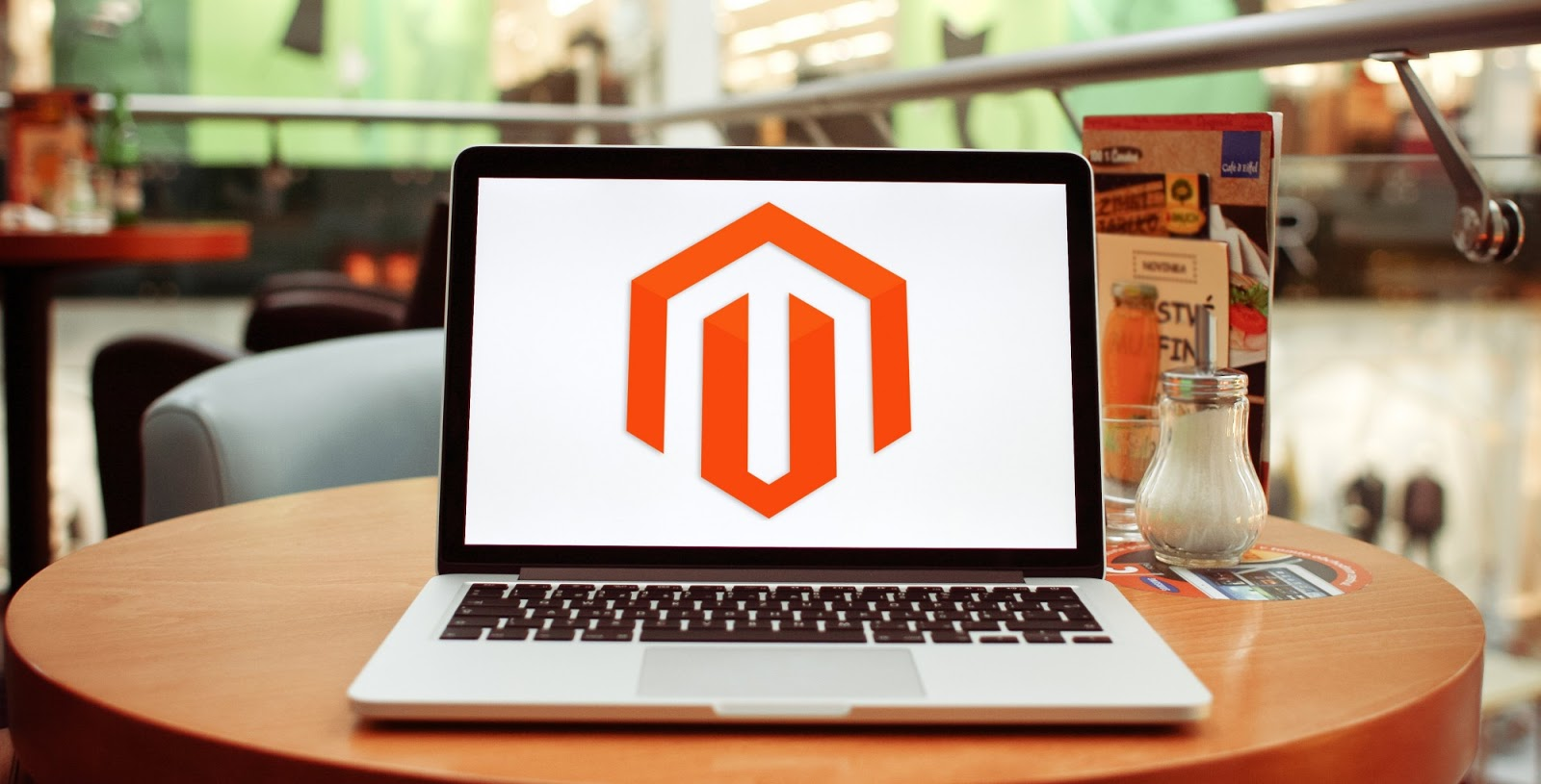 Improve traffic on magento website