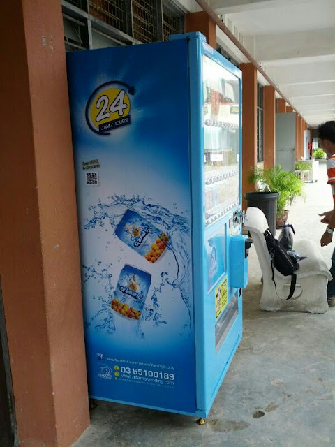 can vending machine