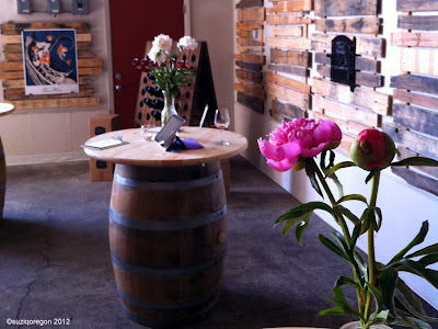 Remy Wines tasting room