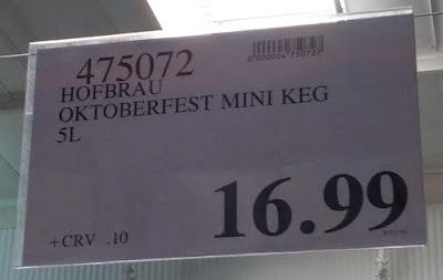Hofbrau Munchen Oktoberfest: quality German beer