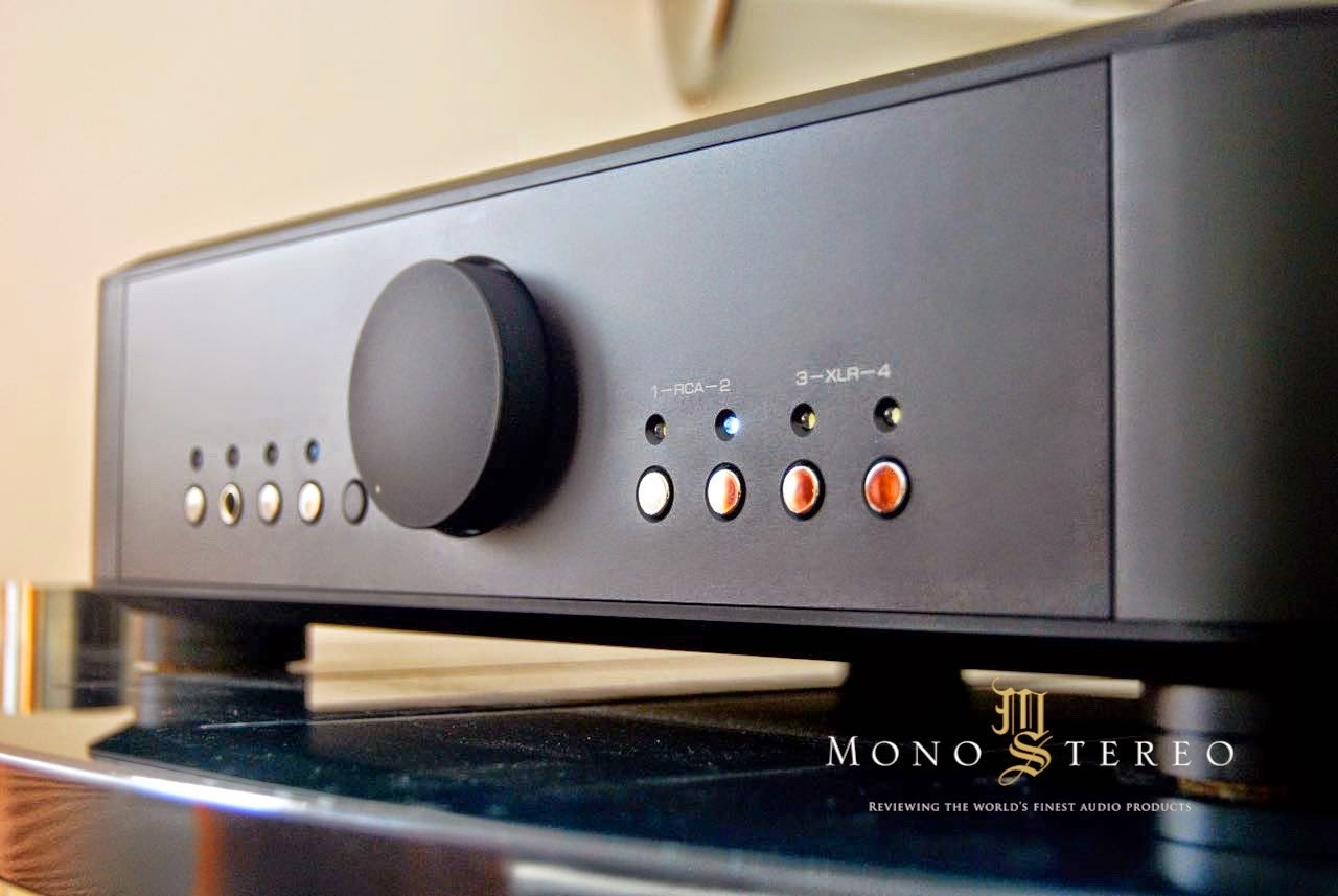 Mono And Stereo High End Audio Magazine Analog Domain Integrated Highend Power Amplifier Circuit Electronic All New Was Personally Delivered By Angel Despotov Of Germanys For Connoisseurs Ultra
