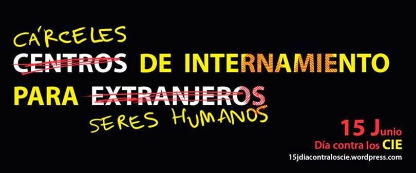 Tribunal Supremo, CIEs y Real Decreto 162/2014: #CIEsNO.
