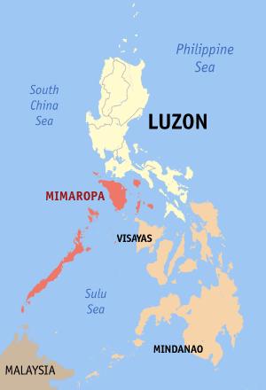 Mimaropa Region Festival Tour