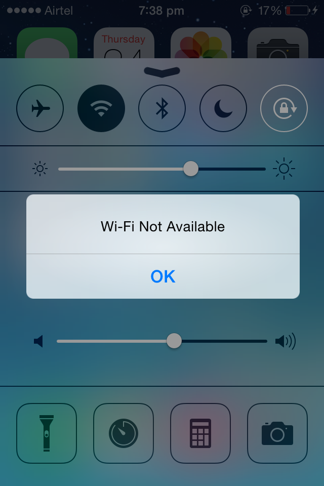 [Guide] Fix Wifi And Bluetooth Greyed Out ( Jailbreak ...