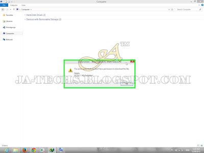 Capture Desktop Screen - Tutorial Step 1