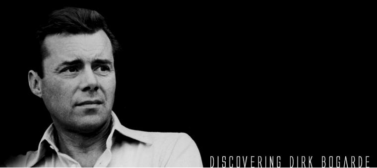 Discovering Dirk Bogarde