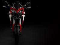 Gambar motor 2013 Ducati Multistrada 1200S Pikes Peak - 8