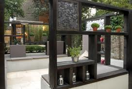Modern Gardens, Decoration and Design