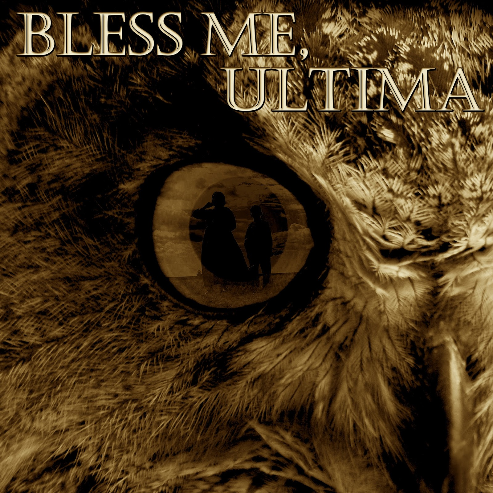 bless me ultia Get an answer for 'what are some marez vs luna scenes in the novel bless me, ultima' and find homework help for other bless me, ultima questions at enotes.