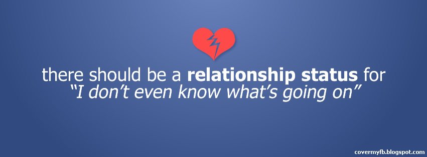Dating fb status