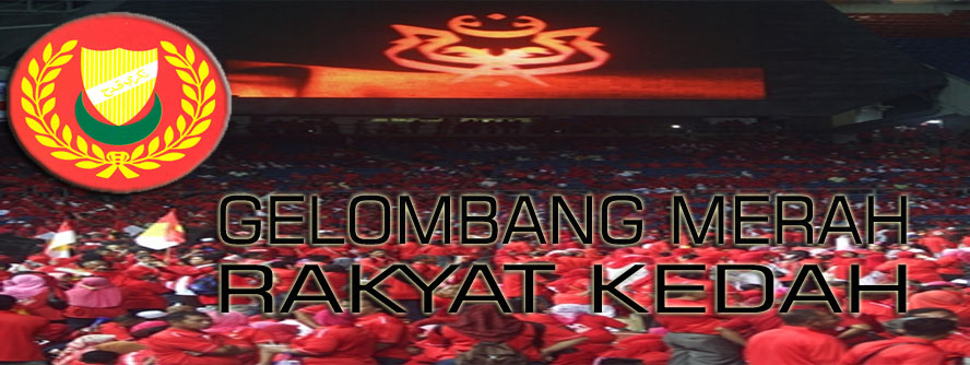 Blog Anak Kedah