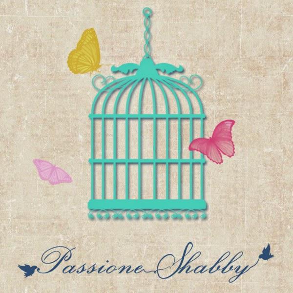 Logo Associazione Passione Shabby