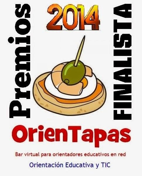 Premios OrienTapas 2014