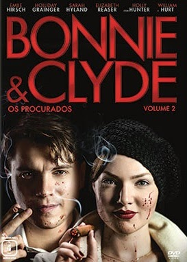 CAPA2 Download – Bonnie & Clyde: Os Procurados   Volume 2 – DVDRip AVI Dual Áudio + RMVB Dublado