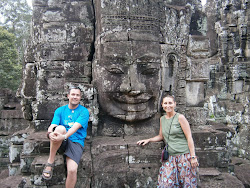 Templo De Bayón (Camboya)