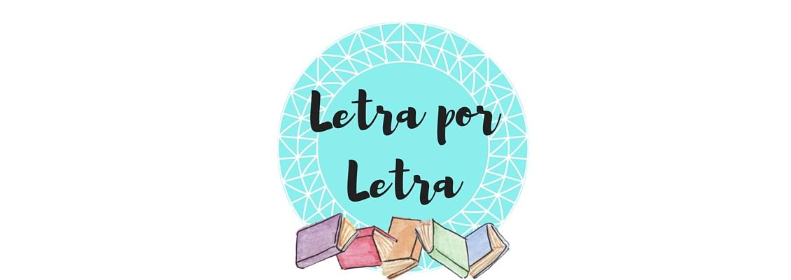 Letra Por Letra