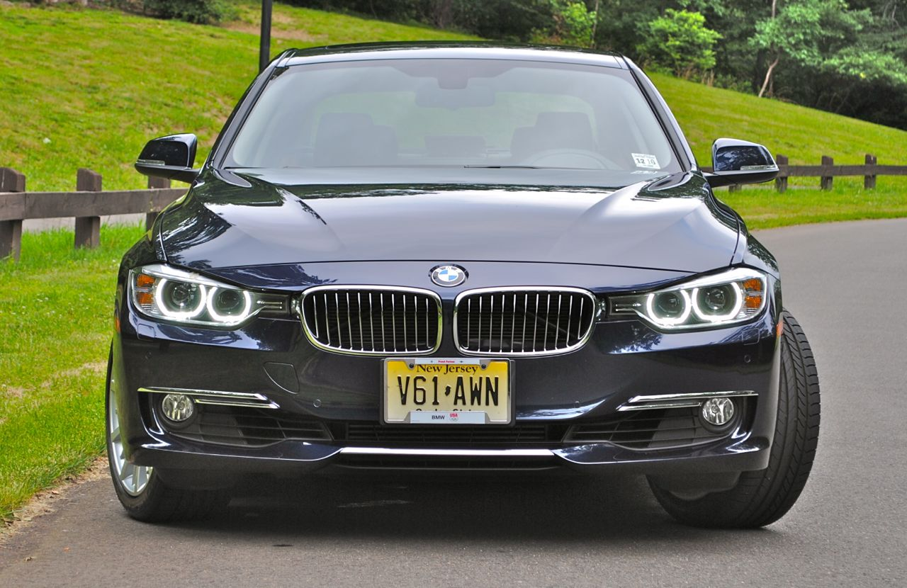 What car bmw 3 series xdrive