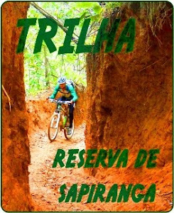Reserva de Sapiranga - Mar/2012