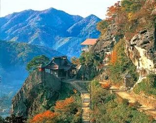 Yama-dera Temple, Japan (Best Honeymoon Destinations In Asia) 6