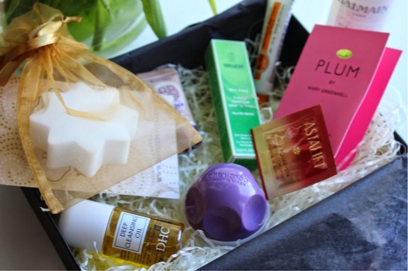 Latest in Beauty Beauty Mart Beauty Box