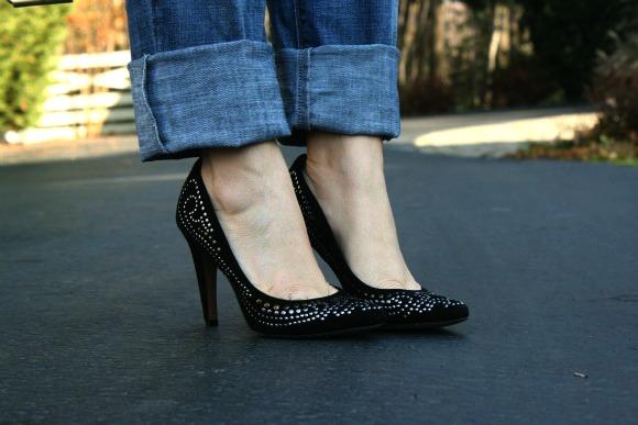 Aldo Peake Shoes