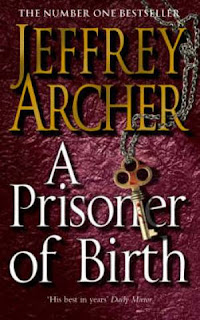 A prisoner Of Birth