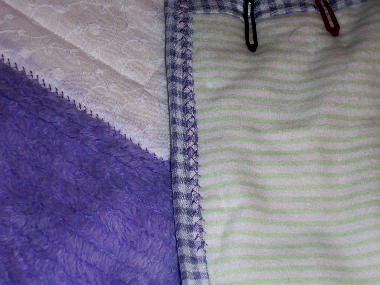 Quilt Talk: April 2011 : binding for quilts width - Adamdwight.com